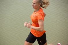 If you can run three miles, you can train for 13.1. Really!