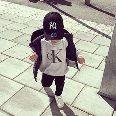 Insta Baby Camren - 76 - Look Theo - Baby Boy Swag, Cute Baby Boy Outfits, Little Boy Outfits, Toddler Boy Outfits, Cute Outfits For Kids, Cute Baby Clothes, Toddler Shoes, Cute Kids Fashion, Baby Boy Fashion