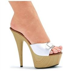 #Ellie Shoes              #ApparelFootwear          #609-BARBARA, #Pointed #Heel #Mule #With #Buckle #Ellie #Shoes                609-BARBARA, 6 Pointed Heel Mule With Buckle by Ellie Shoes                                             http://www.seapai.com/product.aspx?PID=7525327