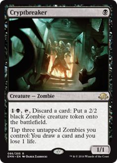 mtg-BLACK-BLUE-ZOMBIES-DECK-Magic-the-Gathering-rare-cards-SOI-gisa-and-geralf
