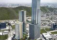 La última fase del proyecto VAO consiste en el inicio de construcción de la torre KOI, en Monterre