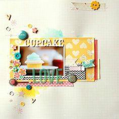 cupcake love by debduty