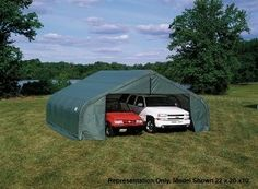 Pin it! :) Follow us :))  zCamping.com is your Camping Product Gallery ;) CLICK IMAGE TWICE for Pricing and Info :) SEE A LARGER SELECTION of 3 seasons camping tents at  http://zcamping.com/category/camping-categories/camping-tents/3-season-tents/ - ShelterLogic 8 x 12 x 8 Peak Frame Storage Shed Size – 8x12x8′ « zCamping.com
