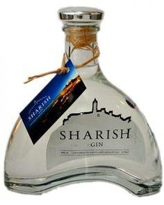 O Alentejano Sharish Gin chega a Wine o'Clock!