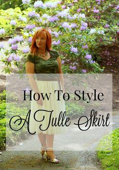 Fashion Fairy Dust style blog: how to style a tulle skirt, tulle skirt, camo tee shirt, metallic sandals, kitten heel sandals