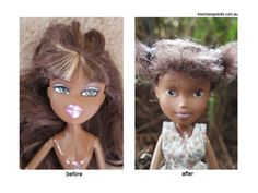 Tree Change Dolls™