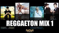 cool REGGAETON MIX 1
