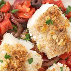 ***ENTREE***  Nutrition Facts Per Serving:  Servings Per Recipe: 8 PER SERVING: 201 cal., 8 g total fat (1 g sat. fat), 49 mg chol., 310 mg sodium, 9 g carb. (2 g fiber, 3 g sugars), 22 g pro. Diabetic Exchanges  Lean Meat (d.e): 3; Fat (d.e): 0.5; Starch (d.e): 0.5; Vegetables (d.e): 0.5 >> SLOtility.com
