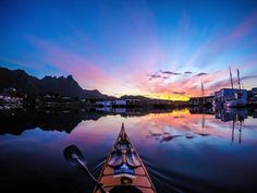 Hattvika lodge Lofoten Islands