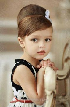 Terrific 30  Super Cute Little Girl Hairstyles for Wedding   www.deerpearlflow…  The post  30  Super Cute Little Girl Hairstyles for Wedding   www.deerpearlflow……  appeared first on  Emme's Hair ..