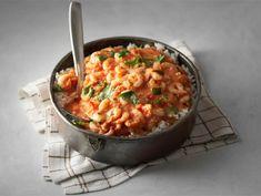 Katkarapucurry | Valio Kermit, Risotto, Chili, Good Food, Ethnic Recipes, Waiting, Chile, Chilis, Health Foods