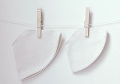 Cloth Coffee Filters, Remodelista
