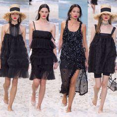 Chanel – Ready to Wear – Passarelando
