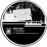 Ben Dust - Homeless (Sebastian Groth Power Edit) OUT ON BEATPORT by Sebastian…