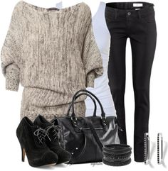 """Comfy Cozy 20"" by angkclaxton ❤ liked on Polyvore"