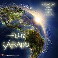 #Desbravadores #Feliz #Sabado