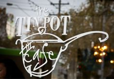 Tin Pot Cafe - Cafe   - St Georges Rd, Fitzroy North