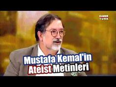Mustafa Kemal'in Ateist Metinleri (Murat Bardakçı, Tarihin Arka Odası, H...