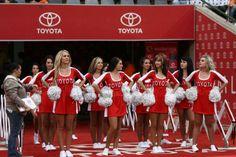 Toyota Cheetahs | Toyota Cheetah Girls Super Rugby 2013