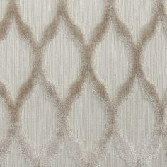 Europatex Lara's Velvet Diamond Pearl Fabric | Sailrite.com