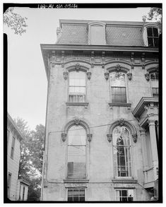 - John Jackson House, 410 High Street, Petersburg, Petersburg, VA