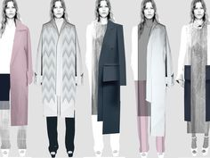 Parsons MFA Thesis Collection by Abigail Lewis —Kickstarter