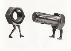 Alfred Gescheidt es un fotógrafo profesional nacido en Queens, Nueva York el 19 de diciembre de 1926. Ha tenido una larga y distinguida carrera como artista y fotógrafo. Sus fotomontajes, realizados antes de los avances de la manipulación por ordenador como Photoshop, lo hicieron famoso en la industria y sus imágenes fueron vistas por millones. Con un gran ojo tanto para el humor como para los detalles sublimes de la vida cotidiana, ha sido descrito como el Charlie Chaplin de la cámara.