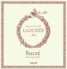 Læs om Laduree - Sucre The Recipes. Udgivet af Hachette-Livre . Bogens ISBN er 9782812304439, køb den her