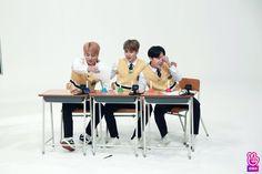Jungkook, Jimin e Jhope / bts Seokjin, Namjoon, Taehyung, Bts Boys, Bts Bangtan Boy, Jimin Jungkook, Jung Hoseok, Frases Bts, Bts Big Hit
