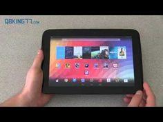 Google Nexus 10 Tablet Full Review