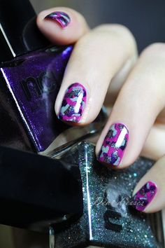 Nail art #nailart #nails