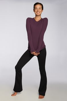 Select outfits $25. This particular outfit comes with the shirt, pants, and a sports bra. How awesome!