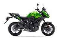 Kawasaki Versys 650 Expert Review