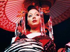 "Anna Tsuchiya from Film ""sakuran"" Japanese Film, Japanese Models, Modern Kimono, Music Wallpaper, Desktop Pictures, Latest Images, Her Music, Costume Design, Masquerade"