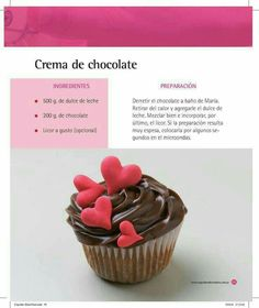 ISSUU – Cover of the Natural Market Cupcakes Source by karelymolina Frosting Recipes, Cupcake Recipes, Baking Recipes, Cupcake Cakes, Cake Pops, Deli Food, Mini Cheesecakes, Buttercream Cake, Love Cake