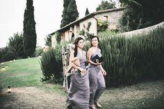 Photography: Lisa Poggi Photography - lisapoggi.com Event Planning + Design: Chic Weddings in Italy - chicweddingsinitaly.com/ Floral Design: La Rosa Canina - larosacaninafioristi.it/rosacanina.html  Read More: http://www.stylemepretty.com/2013/06/18/tuscany-wedding-from-lisa-poggi-photography/
