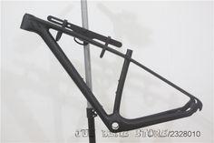 new Promotion Full carbon mtb bike frame 29er mountain bike carbon frame 29 MTB frame 2 years warranty