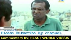 React World Video Para-Mosarof-প্যারা মোশারফ করিমের চরম হাসির নাটক