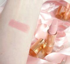 Charlotte Tilbury S Matte Revolution Lipstick Swatches
