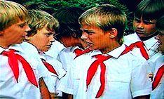 https://flic.kr/p/PeGRSW | DDR  Kinder,Thälmannpioniere,FDJ,Jungpioniere,DDR Pioniere