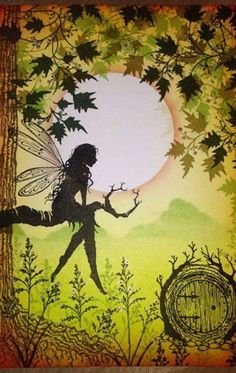 Issue that come up rarely should be addressed by determining the motive that drives them and the environmental factors that make that motive a viable strategy. Magical Creatures, Fantasy Creatures, Lavinia Stamps Cards, Fairy Silhouette, Karten Diy, Fairy Pictures, Dragons, Beautiful Fairies, Fantasy Illustration
