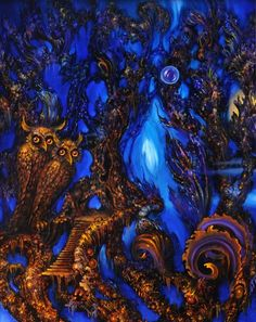 Reon Argondian - Obrazy