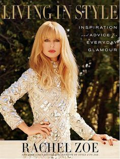 """Take a Page From These Fall Fashion Books: The definitive style encyclopedia ($43) spans the A-Z of the industry. Fully updated, there's good reason Vogue dubbed this tome """"the fashion bible."""" : Join the always-witty Simon Doonan on his insane exploits ($17) through the fashion industry in The Asylum —namely, the time he was summoned aboard Valentino's yacht. : Living In Style is not only Rachel Zoe's way of being, it's also the name of her lifestyle how-to ($20)."""