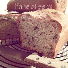 Pane ai semi di zucca 2