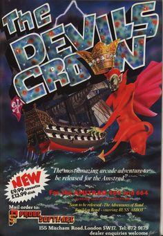 The Devil's Crown (1985)