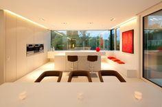 La casa HI-MACS® en Baviera