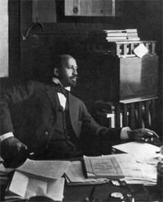 du bois of our spiritual strivings thesis