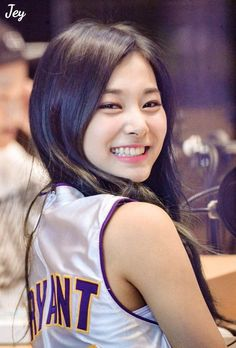 Chou Tzuyu, known mononymously as Tzuyu, is a Taiwanese singer based in South Korea and a member of the K-pop girl group Twice, under JYP Entertainment. Kpop Girl Groups, Korean Girl Groups, Kpop Girls, Korean Beauty, Asian Beauty, Twice Tzuyu, Beautiful Asian Girls, Beautiful Women, Nayeon