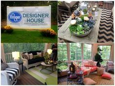 So many wonderful outdoor spaces in one magnificent home. A sneak peek at some of the outdoor spaces at the RSOL Richmond Symphony Orchestra League Designer House open in Hallsley through October 13 – http://www.hallsley.com/richmond-symphony-designer-house/