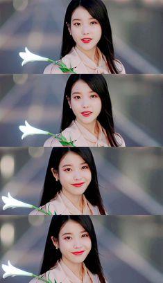 Korean Beauty Girls, Korean Girl, Asian Beauty, Drama Korea, Korean Drama, Korean Actresses, Korean Actors, Iu Moon Lovers, Dramas